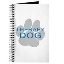 Therapy Dog Journal