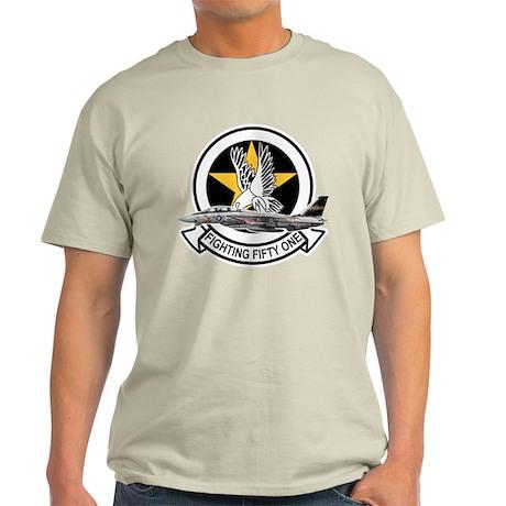 VF-51 Screaming Eagles Light T-Shirt
