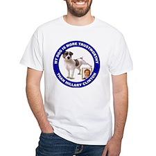 Anti Hillary Clinton (Front) Shirt