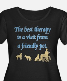 Best Therapy Is A Visit T