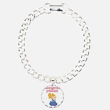 Kindergarten Princess Bracelet