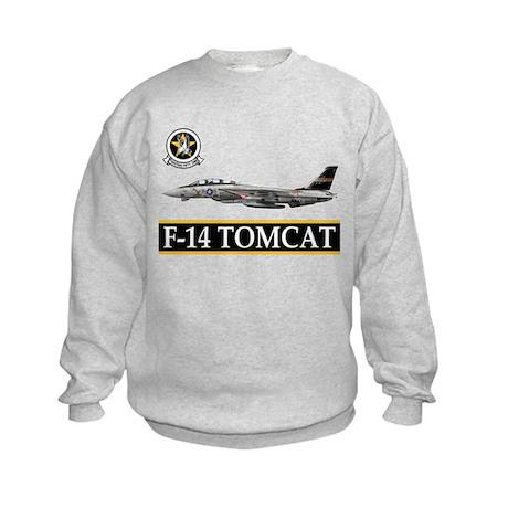 VF-51 Screaming Eagles Kids Sweatshirt
