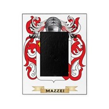 Mazzei Coat of Arms - Family Crest Picture Frame