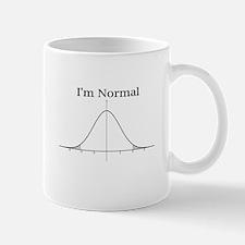 Im normal Mugs