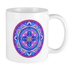 Color Mandala Mugs