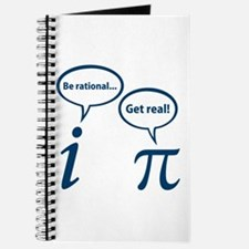 Be Rational Get Real Imaginary Math Pi Journal