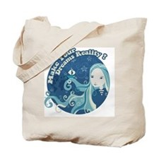 Dream Sailor Girl Tote Bag