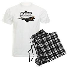 F-35 Lightning II Pajamas