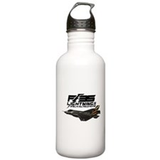 F-35 Lightning II Water Bottle