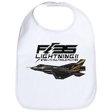 F-35 Lightning II Bib
