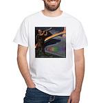 Heimdallr T-Shirt (White)