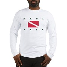 61 - Nadi Fiji Long Sleeve T-Shirt