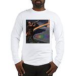 Heimdallr Longsleeve T-Shirt