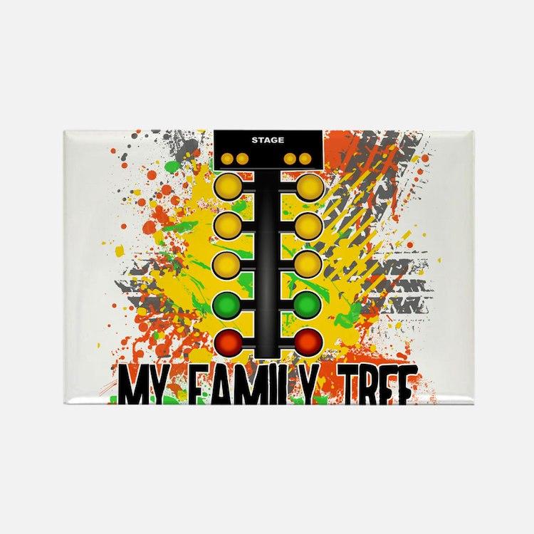my family tree Magnets
