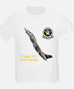 VF-51 Screaming Eagles T-Shirt