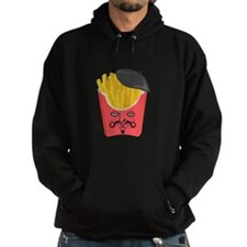 Le French Fries from France Hoodie