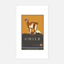 Chile Sticker (Rectangle)