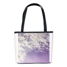 Purple Vintage Sky Clouds Day Time Photo Photograp