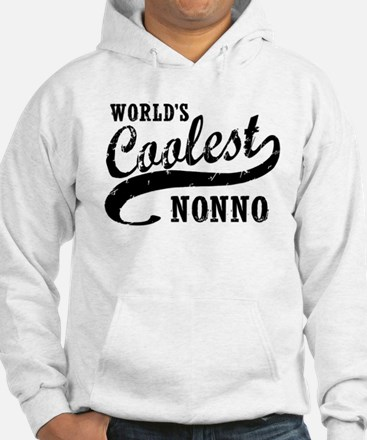 World's Coolest Nonno Jumper Hoody