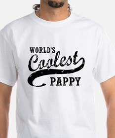 World's Coolest Pappy Shirt