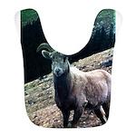 Mountain Sheep Bib