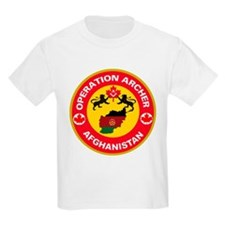 Operation Archer T-Shirt