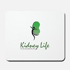 Kidney Life Mousepad