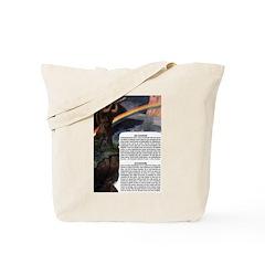 Heimdallr Edda Tote Bag