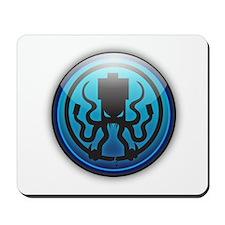 Blue Orespawn Mousepad