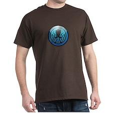 Blue Orespawn T-Shirt