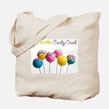 Candy Crush Tote Bag