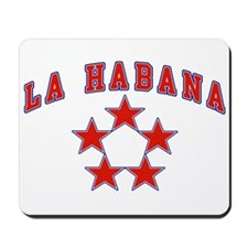 La Habana All Stars Mousepad