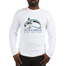 Aihe Long Sleeve T-Shirt