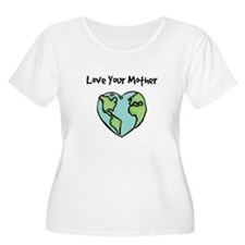 """Love Your Mother"" T-Shirt"