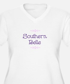 """Southern Belle"" T-Shirt"