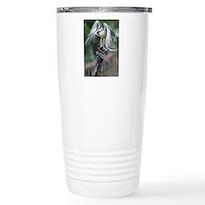 Falconry Travel Mug