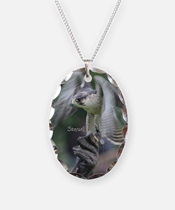 Falconry Necklace