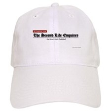 Official SLE Logo Baseball Cap