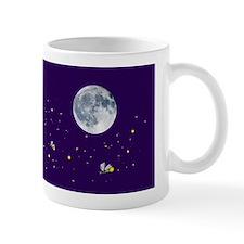 Heavenly Fireflies Mug