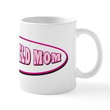 Track & Field Mom Mug