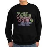 Ice cream Sweatshirt (dark)