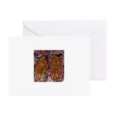 Cute Lungs Greeting Cards (Pk of 10)