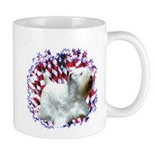 Sealy Patriot Mug