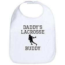 Daddys Lacrosse Buddy Bib