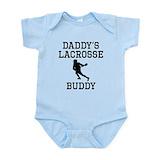 Lacrosse Baby