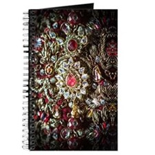 Indian Diamond and Ruby Journal