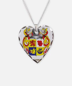 McIntosh Coat of Arms - Famil Necklace