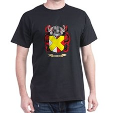 McKaig Coat of Arms - Family Crest T-Shirt