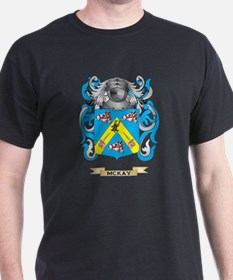 McKay-2 Coat of Arms - Family Crest T-Shirt