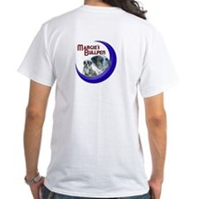 New MBP Logo T-Shirt